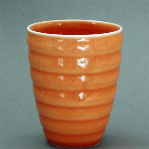 Kop, orange