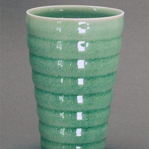 Kop, grøn